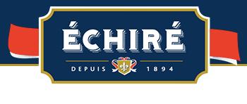エシレバターのロゴ