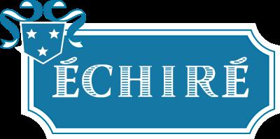 エシレバター専門店のロゴ