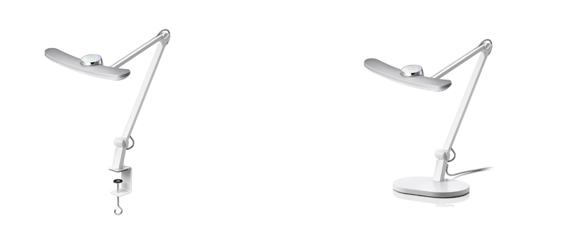 マインドデュオ(MindDuo)はスタンドとクランプの2タイプ