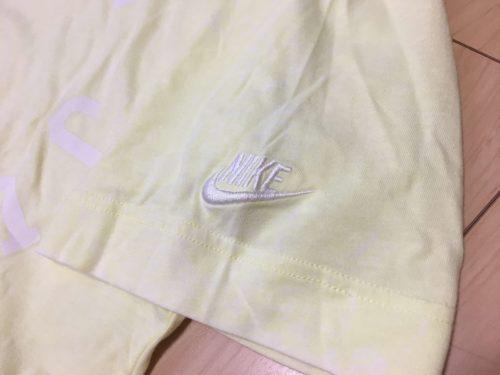 ナイキのおしゃれなメンズTシャツ