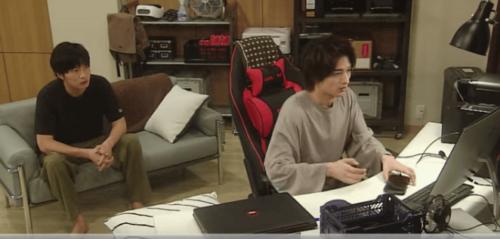 日本ではDXRACERに比較してAKRacingのほうがドラマやテレビに出ている