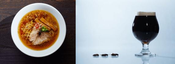 タンパク質を摂取できる美味しいコオロギ料理