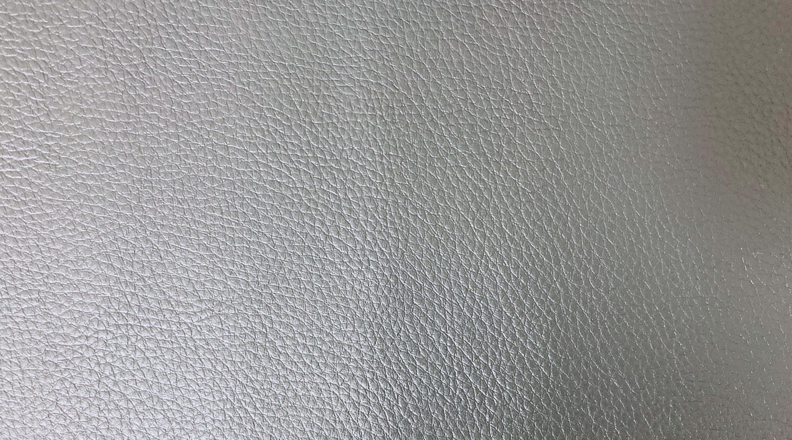 百均キャンドゥのフェイクレザーの表面