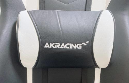 AKRacing Nitroのランバーサポート
