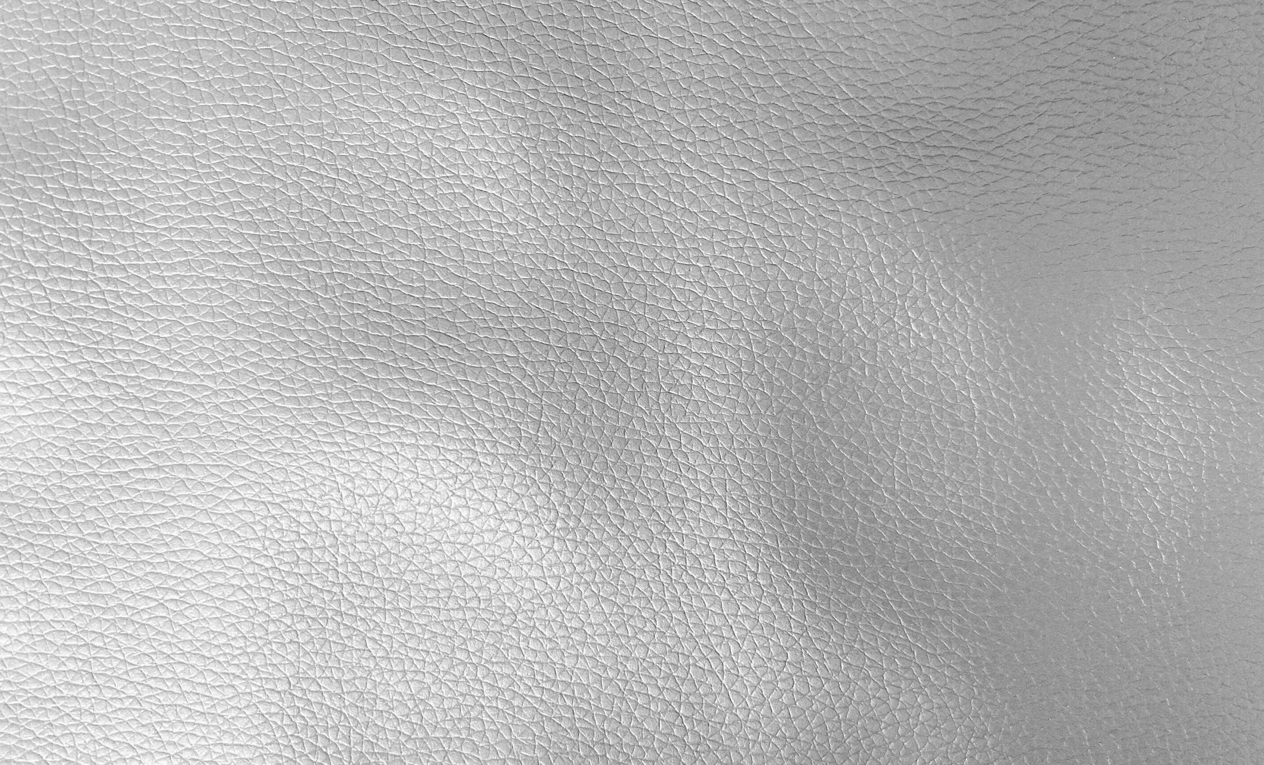 ダイソーのフェイクレザーの凹凸