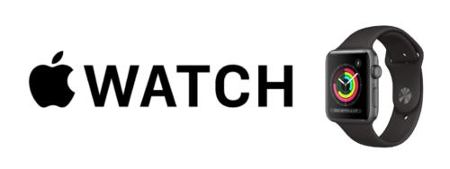 FeliCaを使えるApple Watch