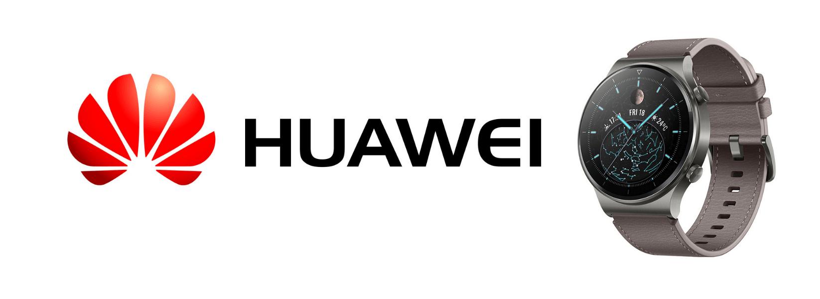 ビジネスマンに合うスマートウォッチのHUAWEI