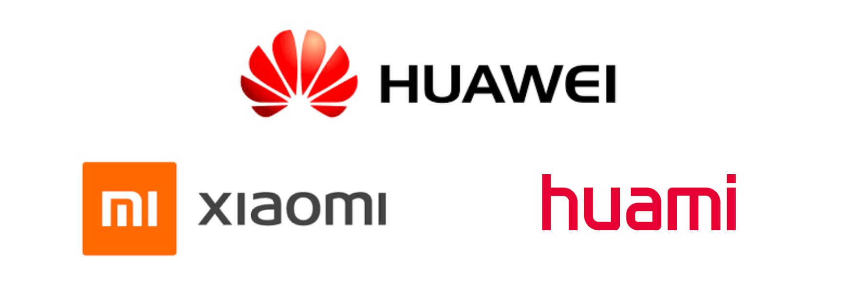 中国製スマートウォッチの主力製品をAppleWatchと比較