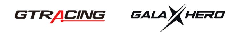 中古ゲーミングチェアよりもGALAXHEROとGTRACING