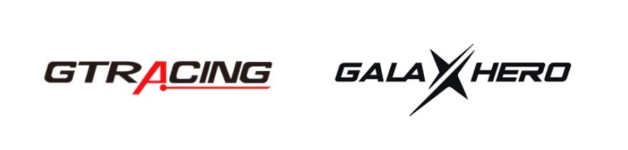 GALAXHEROとGTRACINGの比較