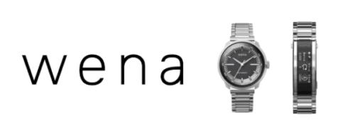 ソニーwenaのFeliCa