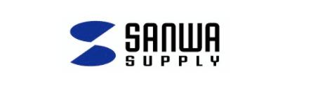 サンワサプライのロゴ