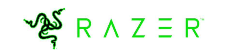 Razerのロゴ