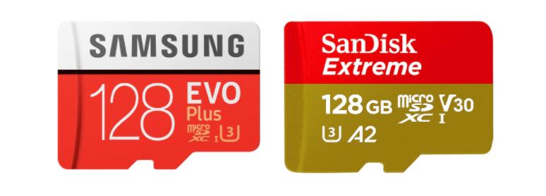 100均ダイソーよりもAmazonのSDカードカード