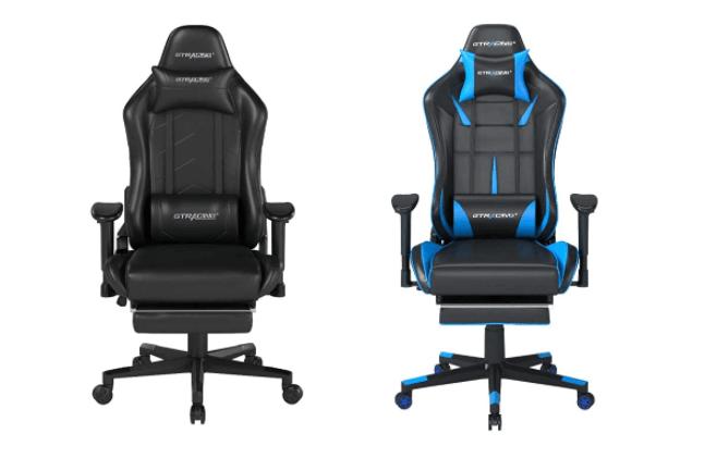 GT901とGT909のサイズと重さを比較