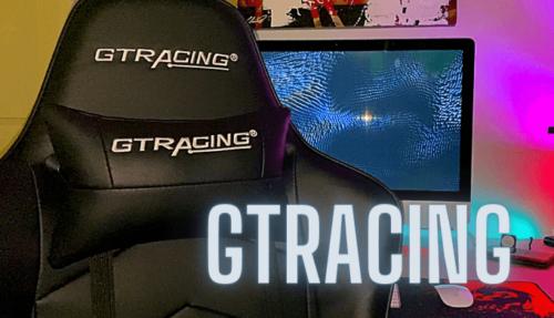 GTRACINGの会社